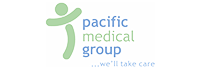 Pacific Medical Group logo