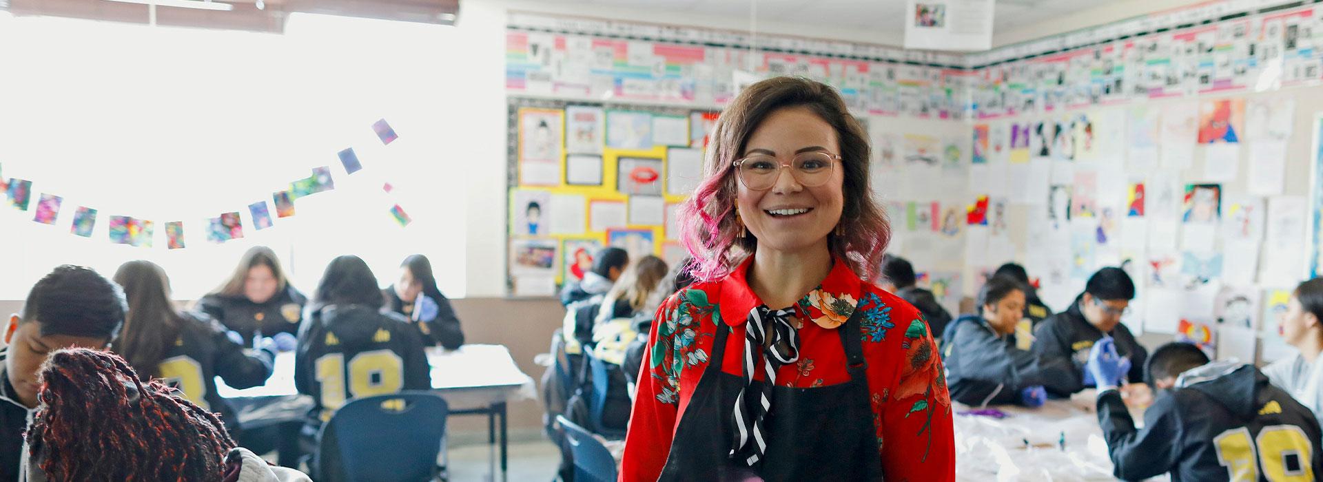 Sarah S., Class of 2020